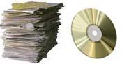 document digitizing